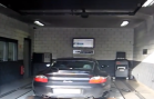 Porsche 996 Turbo Tuning 516pk